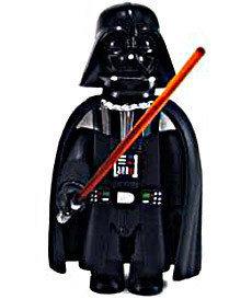 Muñeco Kubrick de Darth Vader