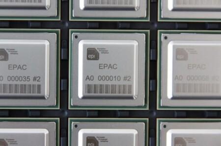 El primer chip RISC-V europeo cobra vida: EPAC está destinado a supercomputadoras, pero esto es solo el principio