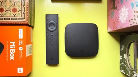Mi Tv Box 1