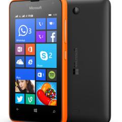 Foto 3 de 5 de la galería microsoft-lumia-430 en Xataka Windows