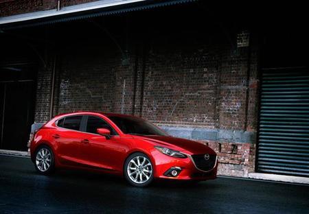 Nuevo Mazda 3 2014: ¡Kaizen!
