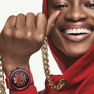 Michael Kors lanza nueva generación de wearables mucho más ligeros que los anteriores