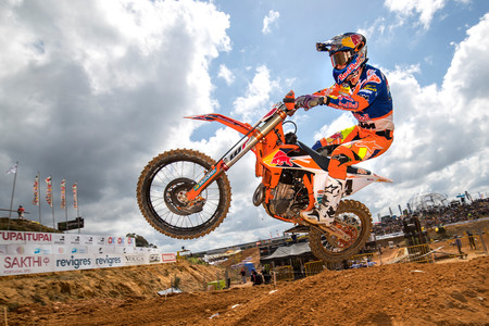 Jeffrey Herlings Mxgp Portugal 2