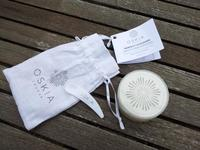 Perfect Cleanser y Renaissance Mask de Oskia, lo mejor para hacerse una buena exfoliación una vez al mes