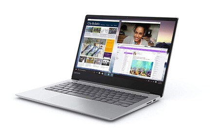 Si buscas portátil de gama media, hoy en Amazon tienes el interesante Lenovo Ideapad 530S-14IKB por 599,99 euros
