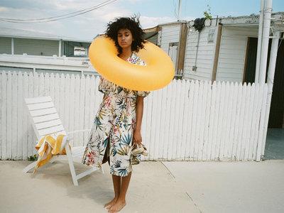 27 prendas de Zara contra la ola de calor