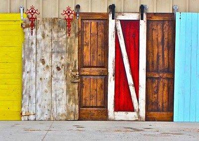 Puertas correderas decoesfera for Puertas correderas sin obra ikea