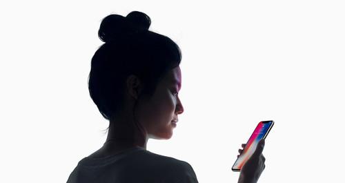 Face ID, un nuevo paso hacia el futuro de la identificación biométrica en móviles