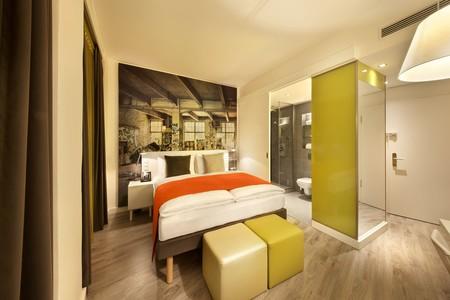Hotel Mapa De Calor