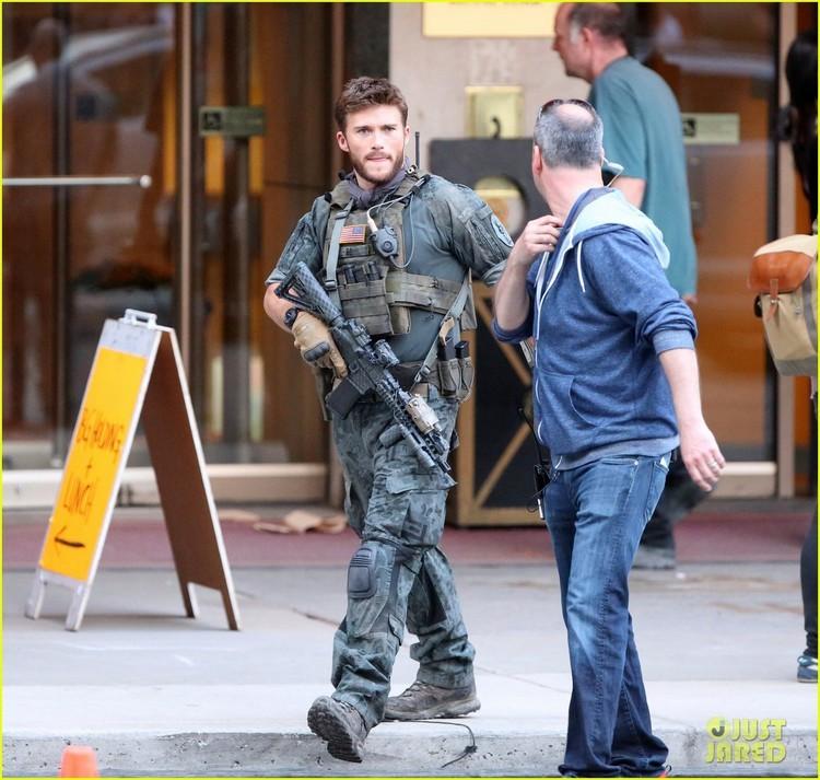 Foto de 'Suicide Squad', nuevas fotos del rodaje (6/9)