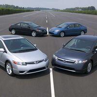 Honda de México continúa con el llamado a revisión por airbags Takata: modelos desde 2001 están involucrados