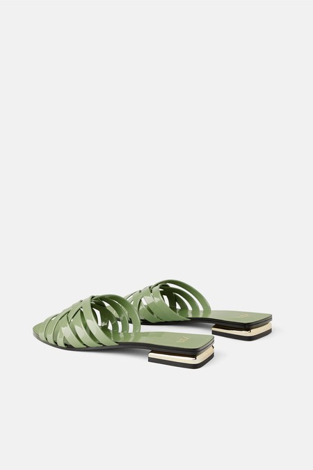 Sandalias Zara Rebajas 2020 06