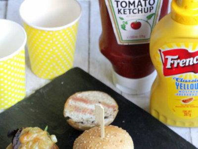 Paseo por la gastronomía de la red: recetas para celebrar a los niños