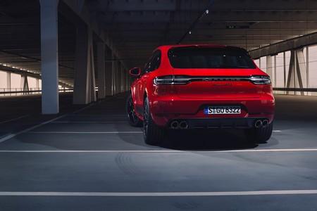 Porsche Macan Gts 2020 4