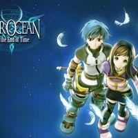 El clásico Star Ocean: Till the End of Time estará disponible la próxima semana en PS4