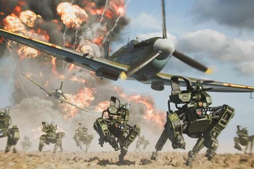 Battlefield 2042 se retrasa, pero no por mucho: seguiremos teniendo el shooter bélico de EA este año