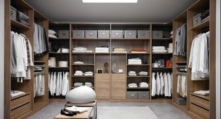 Consejos: cómo ordenar tu guardarropa