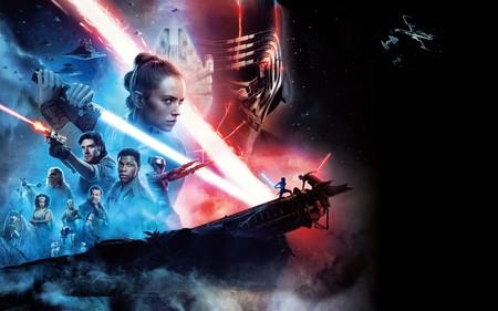 'Star Wars: El ascenso de Skywalker' cierra la saga con aventura, emoción y un corazón tan grande como un destructor estelar (crítica con spoilers)