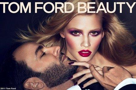Tom Ford Beauty: colores vivos para esta temporada