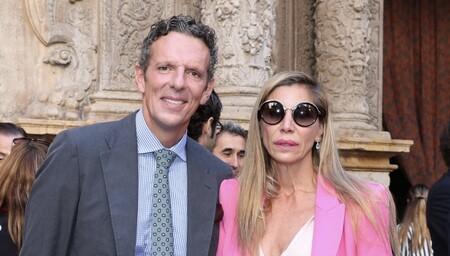 Joaquín Prat y Yolanda Bravo se separan - Telecinco