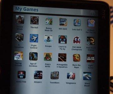 Snapdragon GameCommand, la aplicación de videojuegos Android que te ayudará a exprimir al máximo los chips de Qualcomm