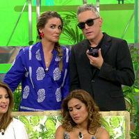 'Sálvame banana': Telecinco rellena el hueco de 'Pasapalabra' alargando 'Sálvame'