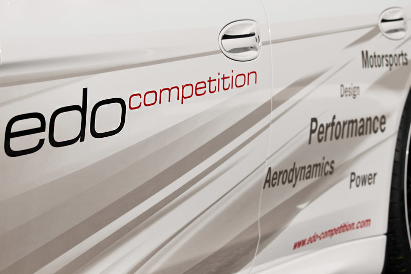 Foto de Porsche Panamera Turbo S por edo competition (11/28)