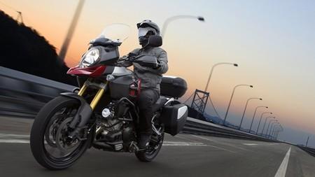 Suzuki V-Strom 1000 ABS 2014, tres versiones disponibles
