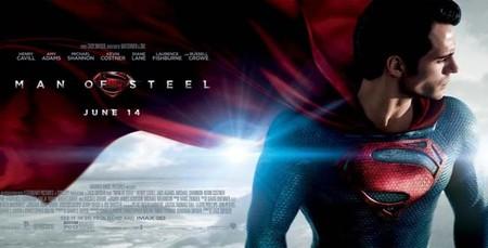 La película El hombre de acero se estrena el 21 de junio en España