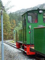 Tren del Alt Llobregat