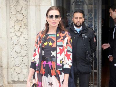 13 looks muy parisinos y elegantes de street style vistos durante la Semana de la Moda