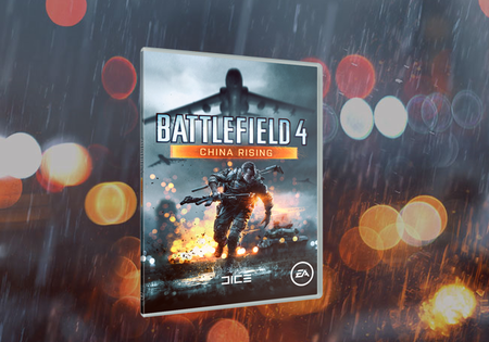 Battlefield 4: China Rising ya está disponible para los miembros Premium