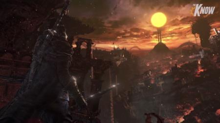 Filtran los primeros detalles e imágenes de Dark Souls 3; llegaría en 2016 a Xbox One y PS4