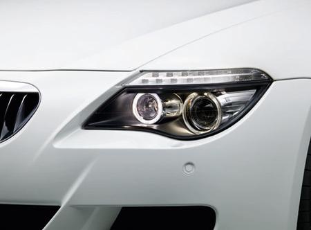 Gama BMW M 2009