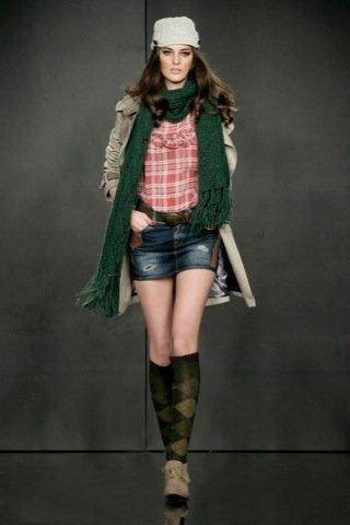 Pepe Jeans, Otoño-Invierno 2010/2011