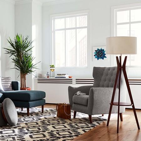 Ya podemos comprar algunos de los muebles Rivet de la colección de Amazon en España
