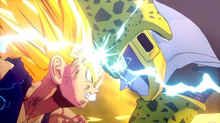 Dragon Ball Z: Kakarot: Gohan desata su cólera en 10 minutazos de gameplay [GC 2019]