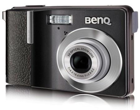 BenQ DC C1060, con 10 megapíxeles