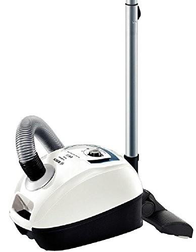 Por 99 euros tenemos en Amazon el aspirador con bolsa Bosch BGL4SIL69W de 700 W de potencia