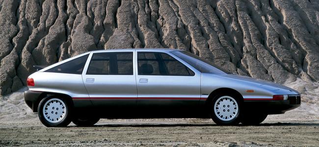 Lancia Medusa (1980)