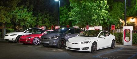 Tesla Model S Tesla Model X