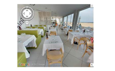 Google Business Photos llega a España