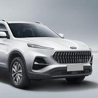 El JAC Sei7 Pro viene a México: un SUV compacto que pisará territorio de Tiguan