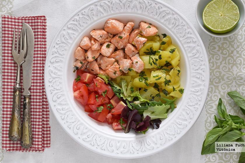 dieta mediterranea menu semanal argentina
