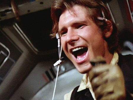 Harrison Ford, un actor de puro instinto
