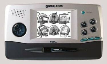 game.com: especial consolas olvidadas