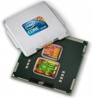 Intel Core i5 GPU