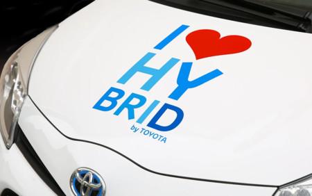 ¿Llegó a México la era de los vehículos híbridos?