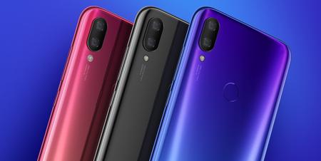 Xiaomi Mi Play Oficial 4