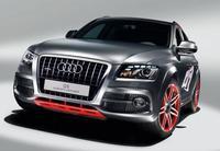 Audi Q5 con 408 caballos